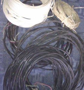 провода-кабель