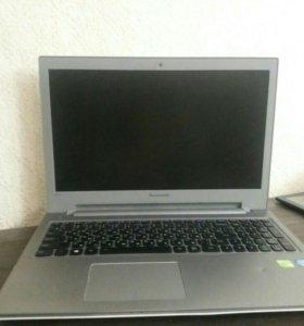 ноутбук Lenovo ldeaPad Z500