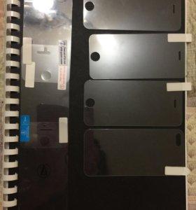 Передние Плёнки для iPhone 5/5s/5se