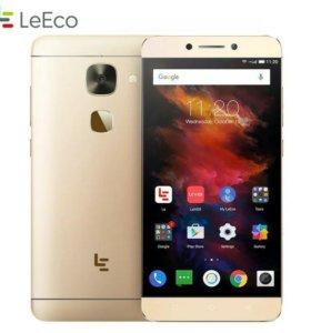 Новый премиум-смартфон LeEco