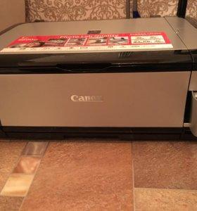 Принтер PIXMA MP550