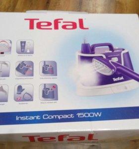 Отпариватель для одежды Tefal IS3365E1