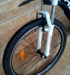 Продаю велосипед(HEAD) новый 30 состояние 5