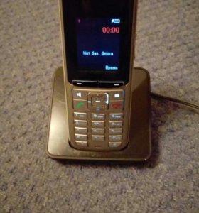 Телефон беспроводной Gigaset s4 professional