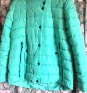 ❄️Женская куртка.Новая.❄️