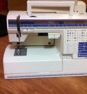 Продам вышивальную швейную машину