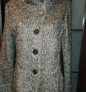 Пальто! Размер 48!!!