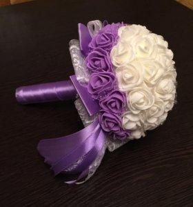 Букет-дублёр невесты