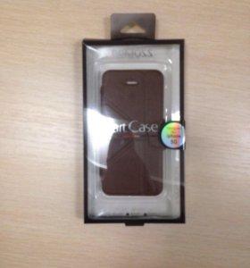 Чехол книжка IPhone 5-5s