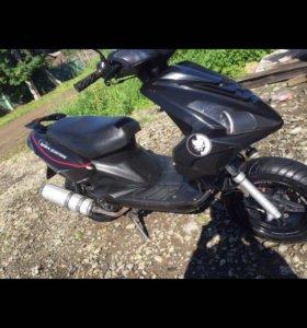 GX moto