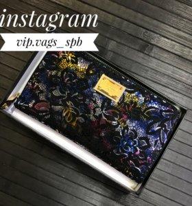 Кошелек Dolce&Gabbana
