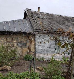 Дом, 40.5 м²