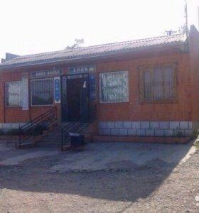 Дом, 68.4 м²