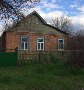 Дом, 55.9 м²