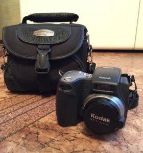 Цифровая камера KODAK EASYSHARE DX6490