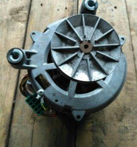 Двигатель на стиральную машину ардо