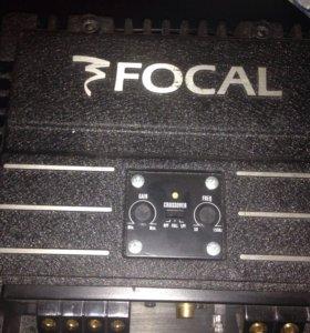 Focal solid2 усилитель
