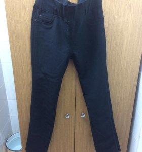 Новые спортивные брюки демикс