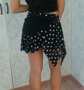 Танцевальная юбка