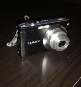 Фотоаппарат Panasonic Lumix DMC - FS3