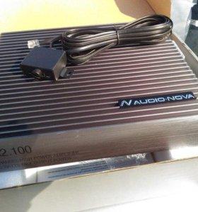 Audio Nova 2.100 (новый)