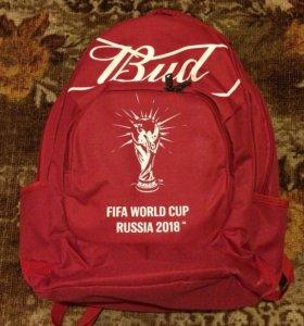 Рюкзак BUD