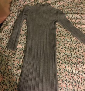 Платье (тёплое)