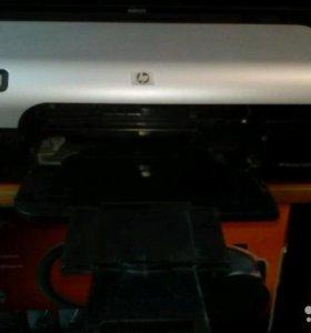 Принтер HP Deskjet D2460