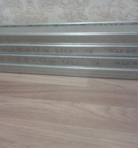 Профиль металлический (ПП) 60х27х3000 мм