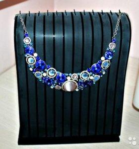 Подставка для цепочек, ожерелий