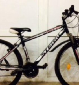 Велосипед Stern 2.0