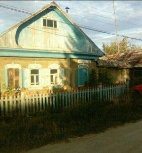 Дом, 49 м²