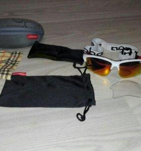 """Лыжные очки """"Noname"""""""