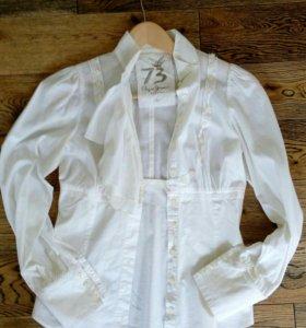 Блузка Pepe Jeans , S (42-44)