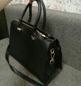 Вместительная сумка Befree