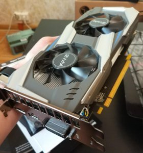 Игровой компьютер на AMD Ryzen 5 1600