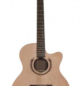 Bulldog WS-Delta 4 Акустическая гитара