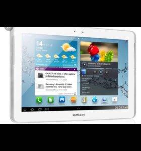Планшет Samsung galaxy tab 2(10.1)