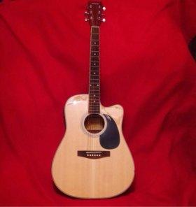 Гитара Homage lf- 4121CEQ