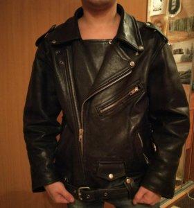 Косуха Leather knight
