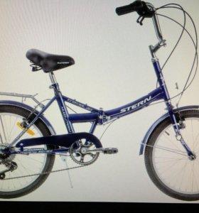 Продам велосипед детский STERN