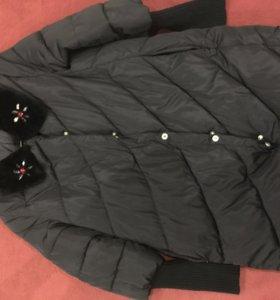Куртка и брюки для беременной