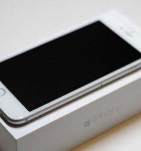 Айфон 6+ 16гб новый
