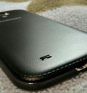 Samsung Galaxy S4 полный комплект+презент