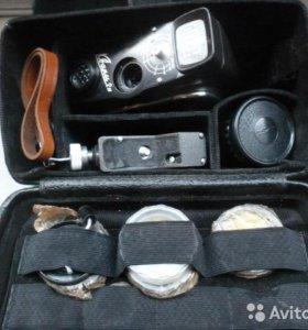 Продам кинокамеру Кварц 2м