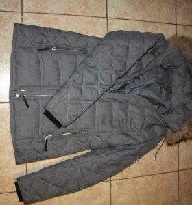 Демисезонная куртка Fame