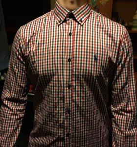 Рубашка RULPH LAUREN