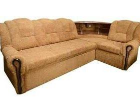 Угловой диван бу