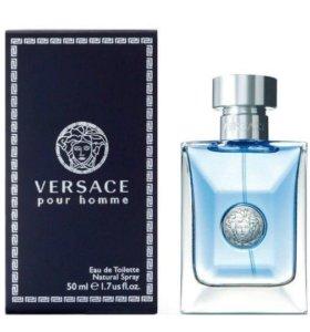 Versace Pour Homme 100мл