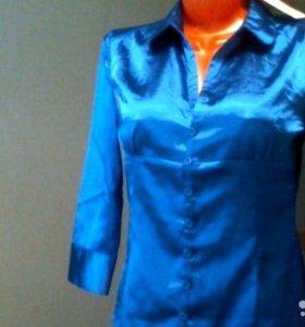 Блузка Оджи новая